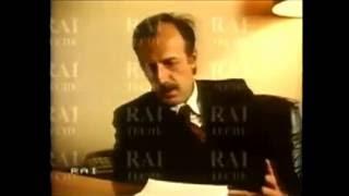 INTERVISTA a GIORGIO AMBROSOLI