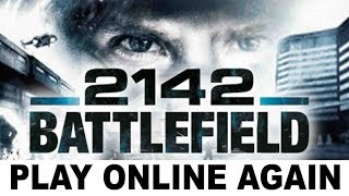 Battlefield 2142 - How To Play Online Again
