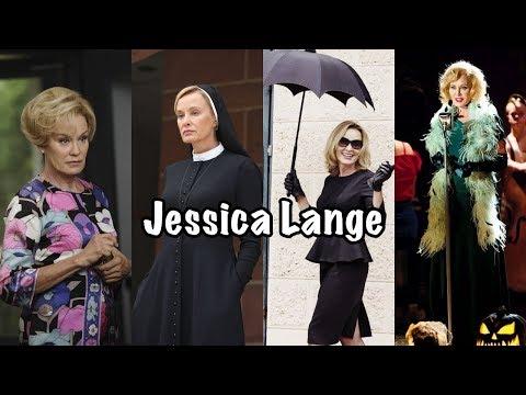 Jessica Lange I AHS tribute