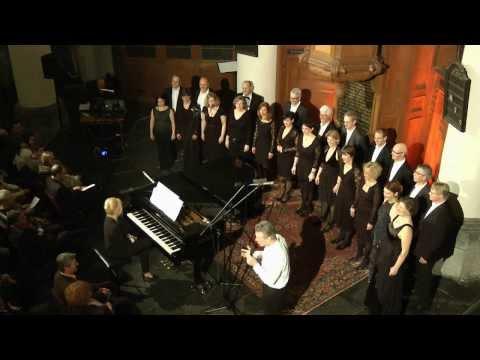 Rinderwahn (Max Raabe) Chorversion cantoAmore
