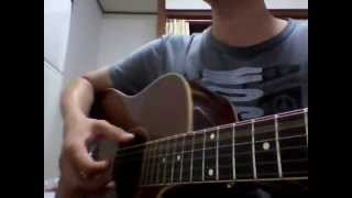 Chỉ còn riêng anh (guitar cover)-Quang Minh