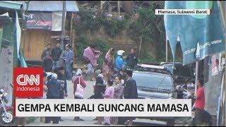Download Video Gempa 5,5 Magnitudo Kembali Guncang Mamasa MP3 3GP MP4