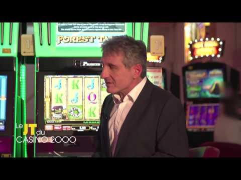 Journal Télévisé du Casino 2000 réalisé par Mirabelle TV - Février 2016
