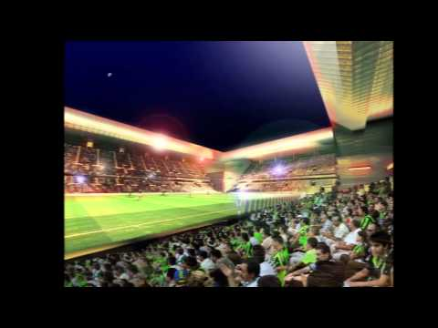 UEFA Euro 2020 - Romania & Hungary