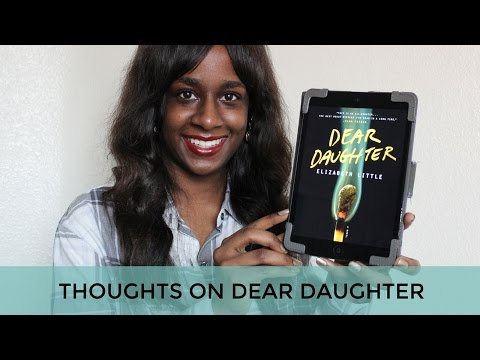 Thoughts on Dear Daughter Mp3