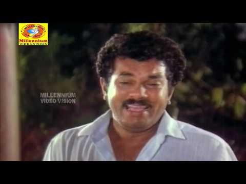 Mukesh Emotional Scene | Ennodu Ishtam Koodamo Movie | Malayalam Movie Scene