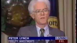 Peter Lynch Secret On How Small Investors Should Invest