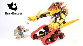 Kijk Lego Chima 70144 Laval