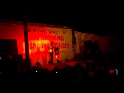 Khánh Trung Hội Chợ (Công Viên Hòa Bình 23-4-2012)