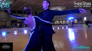 Comp Crawl with DanceBeat! Hotlanta 2018! Pro Am Smooth Winners