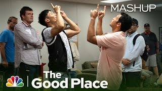 All the Feel-Good Moments - The Good Place (Digital Exclusive)