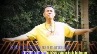 "kasiah habih sayang tak hilang lagu minang "" dedy inyiak """