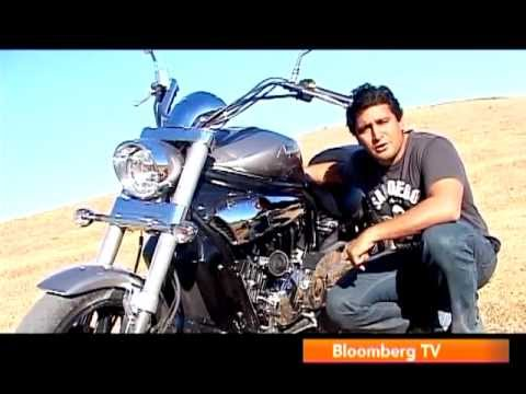 Hyosung GV650 Test Ride Review