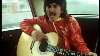 George Harrison   1979 Faster With George's Introduction