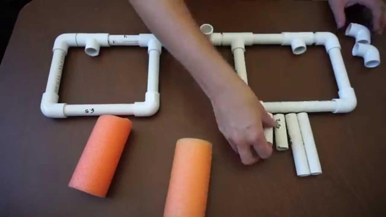 How to build a ROV — Utah Underwater Robotics