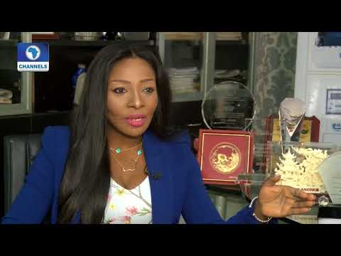 Young Nigerian Women Expressing Potentials In Crafts,Vocations & Jobs Pt.3 |Community Report|