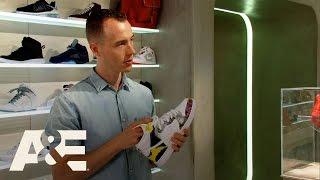 Storage Wars: Jarrod and Brandi's Nike Dunks (Season 8, Episode 13) | A&E