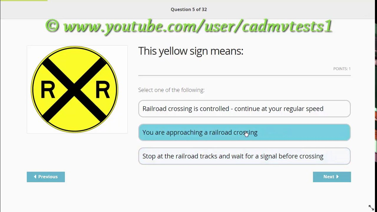 2018 california dmv traffic sign test all test signs coverd in 2018 california dmv traffic sign test all test signs coverd in this video youtube nvjuhfo Gallery
