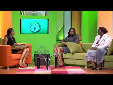 EBOLA Virus - Personal Hygiene- On HEALTHWISE Tv Show