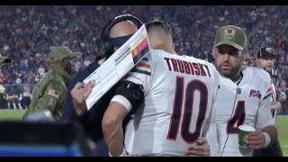 Chicago Bears 2019 Recap: MITCH AIN'T THAT GUY!