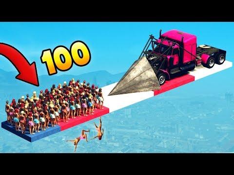GTA 5 FAILS & WINS #60 (BEST GTA V Funny Moments Compilation)