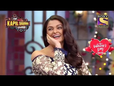 Aishwarya Rejects Dr. Gulati's Proposal | The Kapil Sharma Show | Valentine's Day Special 2020