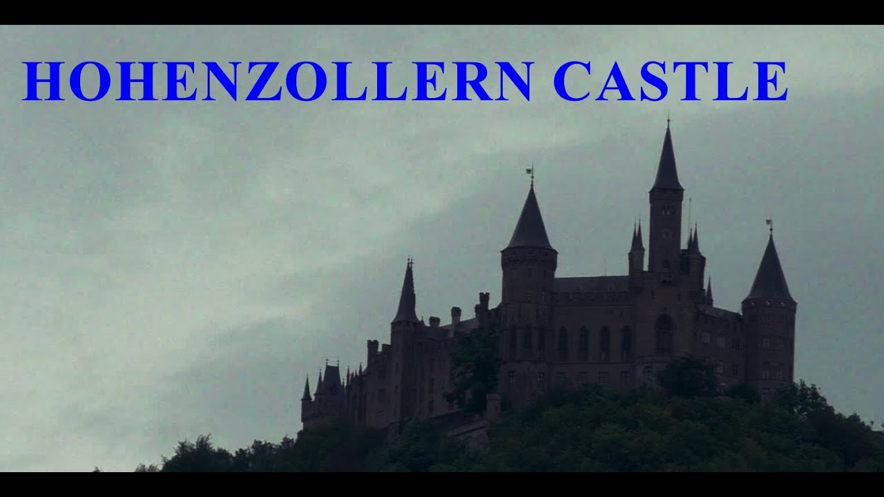 hohenzollern castle by dirtypaws13 - photo #22