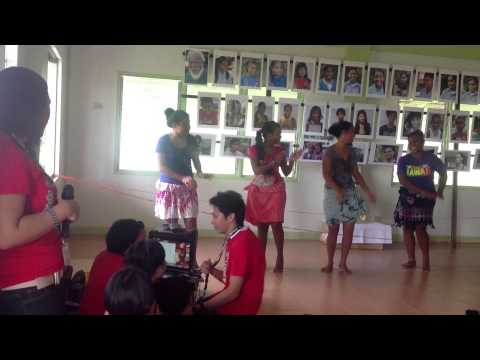 Youth For Christ - Palau Chapter
