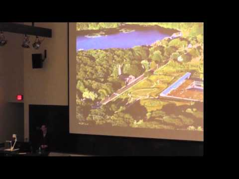 Matt Urbanski - Planting Concepts for Parks and Campuses