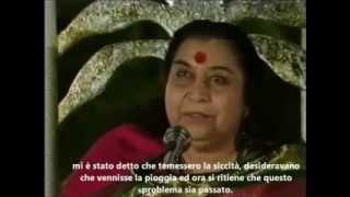 Sahasrara Puja 90 - 1 Parte