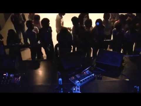 会場限定盤「シンフォニア」MV