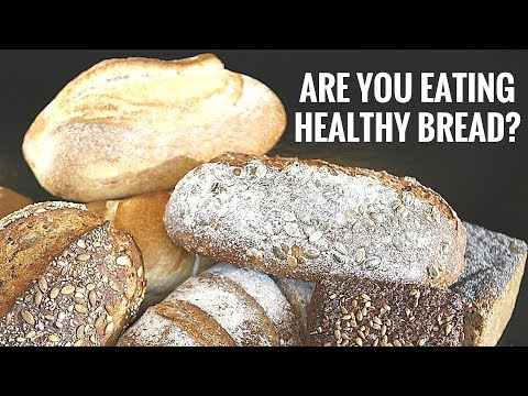 Can Bread Eat Well