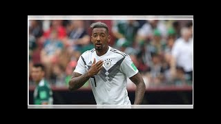 Man City eye Jerome Boateng reunion and more transfer rumours