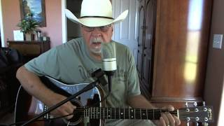 Conway Twitty Cover, You
