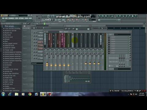 Making a ''Punjabi Beat'' {Step_By_Step} + FREE FLP in Fl Studio 11