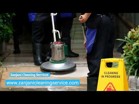Commercial Cleaning In Calgary!