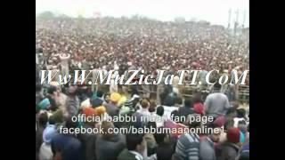 Rally Babbu Maan (2012) (Promo)@WwW.MuZicJaTT.CoM .avi