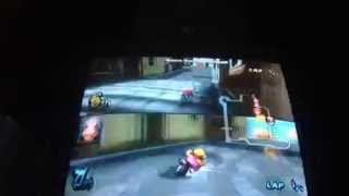 Mario Kart Wii - ANOTHER AMAZING RACE - Race 3, Part 2