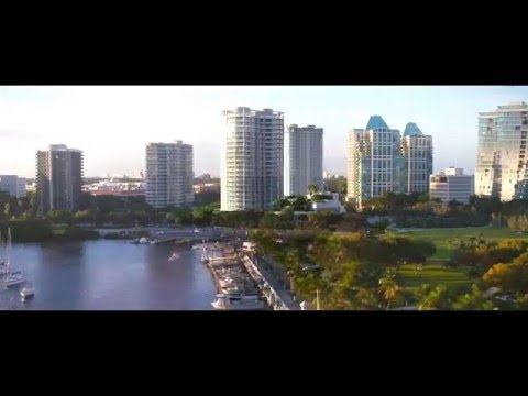 Park Grove - New luxury Miami Real Estate