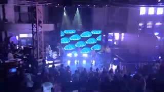 DEVO - Whip It live, George L  show 9/15/2010