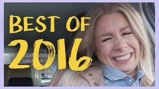 😆 BEST OF 2016 😆