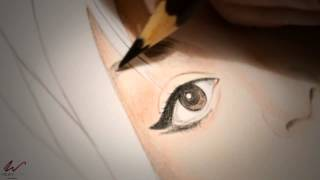 Will Costa Illustration - Drawing Beyoncé