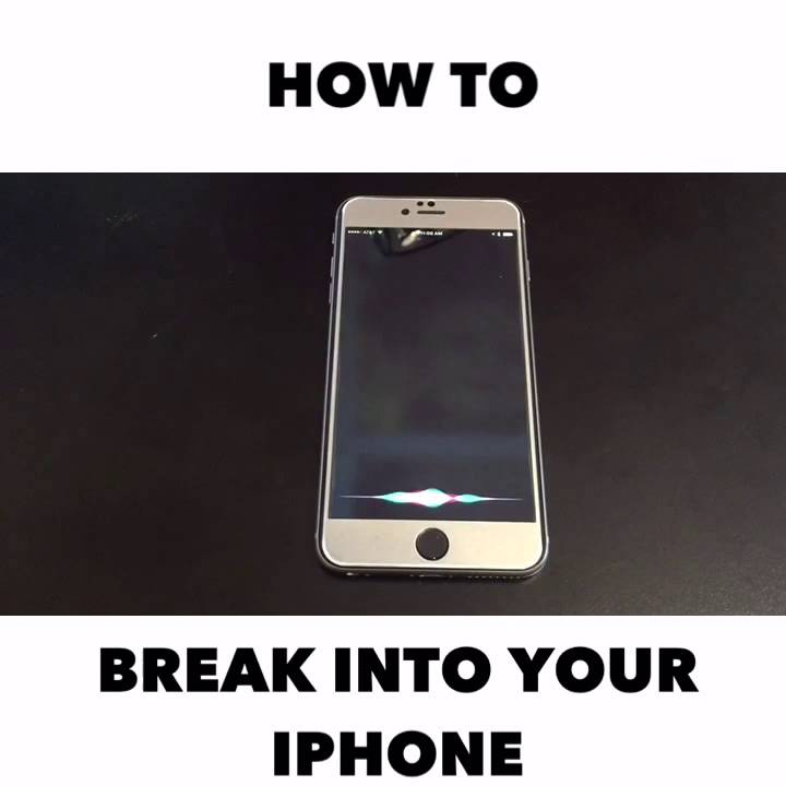 how to hack a iphone 4 how to into your iphone the iphone 6 plus 5429