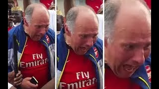 ANGRIEST FOOTBALL FANS COMPILATION