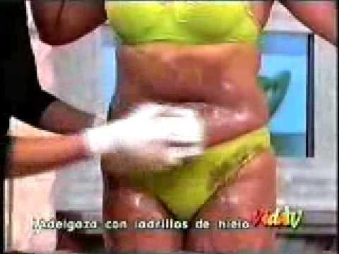 latinas demostración de cámara