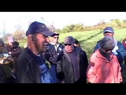 Shenandoah Valley 1864 Battlefield Tour 2016 - Part one