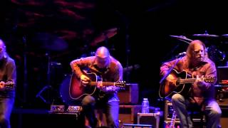 "The Allman Brothers Band ""Come On Into My Kitchen"" 3/9/2012"