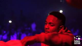 Kendrick Lamar performs Cartoon & Cereal in London | SoulCulture.co.uk