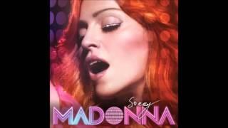 Madonna - Sorry (Man With Guitar Edit)