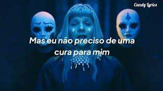 AURORA - Cure For Me (Tradução/Legendado) (Clipe Oficial)